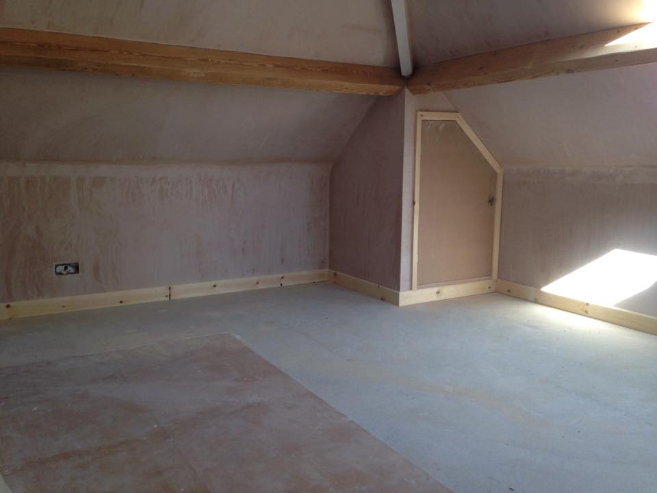 Attic Conversion Bishops Cleeve Cheltenham Gloucestershire 10